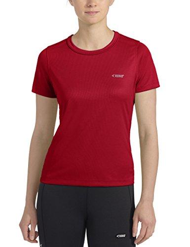 Rono T-Shirt Minimesh - Camiseta de Running para Mujer
