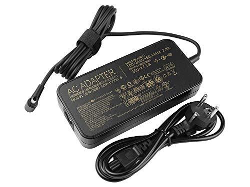 Boyuan HU 20 V 7,5 A 150 W Cargador adaptador para ASUS TUF Gaming A15 FA506 A17 FA706 TUF Gaming FX505GT FX505GT-AL006T FX505GT-AL007T FX505GT-AL021 FX505GT-BI5N7 FX505GT-BQ006T FX505GT-BQ023T