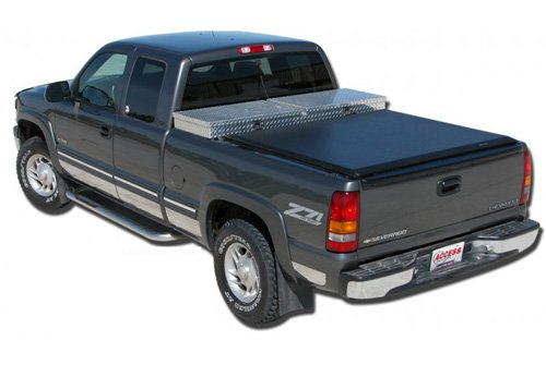 Access 64179 Toolbox Roll-Up Tonneau Cover