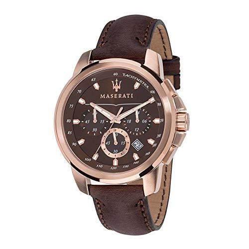 Reloj MASERATI - Hombre R8871621004