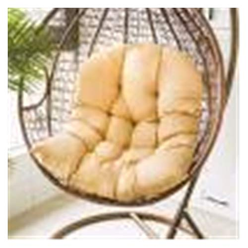 Yuchang LLPing Cojín Cojín de colchón colchón colchón colchón Integrado para sillas Decoración del hogar Nuevo 2021 (Color : KH)