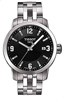 Tissot T055.410.11.057 For Men (Analog, Casual Watch)