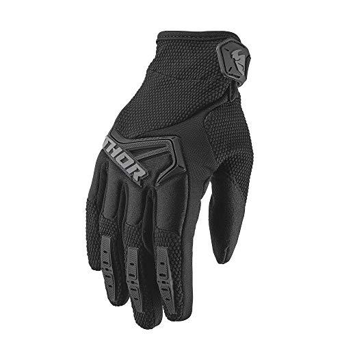 Thor Spectrum MX Handschuhe schwarz Gr��e: L (10)