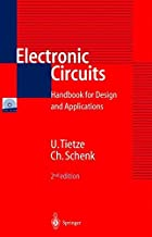 Electronic Circuits: Handbook for Design and Application