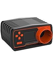 Acetech Medidor de Velocidad AC5000 para Pistolas de Airsoft con cronógrafo de Tiro