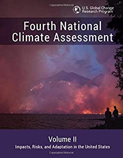 Fourth National Climate Assessment 2018