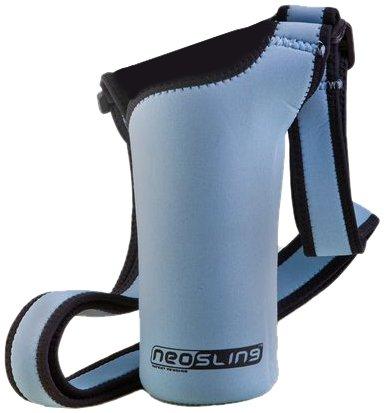 H2O4K9 Neosling isolierende Flaschentasche, himmelblau