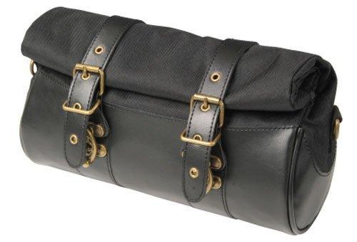 ラフアンドロード(ROUGH&ROAD) ツールバッグ HBツールボックス ブラック W28.5XD12XH14cm(最大) RA1027