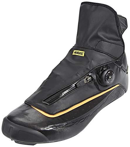 MAVIC Ksyrium Pro Thermo Winter Rennrad Fahrrad Schuhe schwarz 2020: Größe: 42