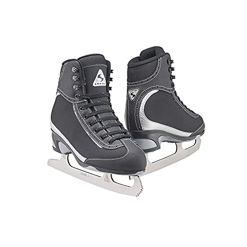 Jackson Ultima Softec Vista Women's/Girls Figure Ice Skates - Womens Size 7.0