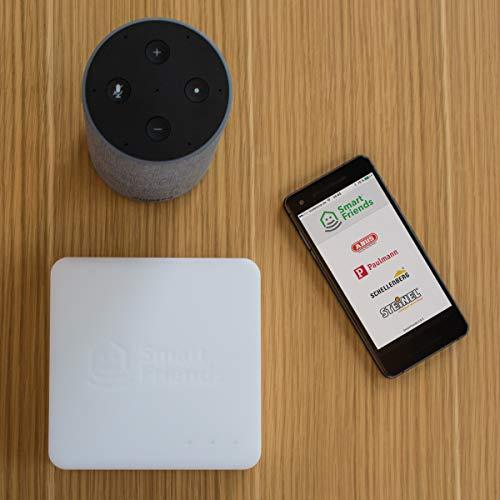 Smart Friends Box – Für Ready For Smart Friends Geräte - 7