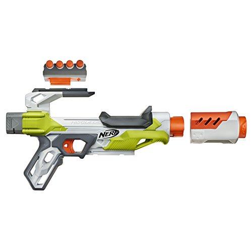 Nerf Modulus Ion Fire Blaster Toy