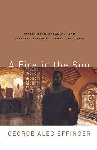 A Fire in the Sun
