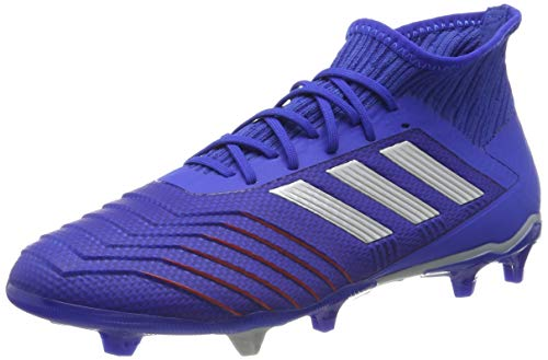 adidas Herren Predator 19.2 Fg Fußballschuhe, Mehrfarbig (Multicolor 000), 44 EU