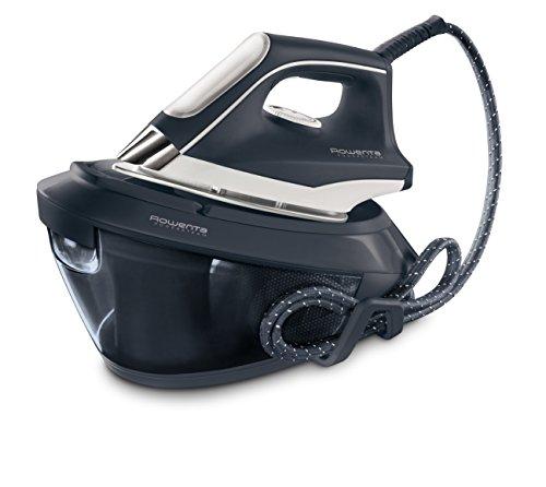 Rowenta VR8220 Powersteam Ferro da Stiro con Generatore di Vapore, 6.5 Bar...