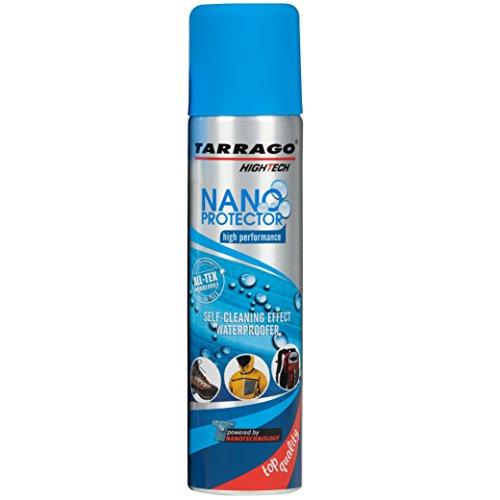 Tarrago | High Tech Nano Protector 400 ml | Impermeabilizante Para Ropa, Calzado, Textil, Cuero y Ante