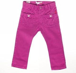Name It Elsine Mini Reg Twill Pant 13060400 Nost Moda - Pantalón juvenil