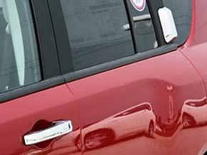 2012 Jeep Compass Chrome Door Handle Kit