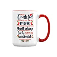 Remind Yourself Every Day To Be Who You Really Are And Love What You Do With This Stylish Large 15oz Mug. 2 types of Mug variations - 1st - White Ceramic 15oz Mug, and 2nd - Red inside coloured and red handle 15oz mug. A High-Quality Premium Ceramic ...