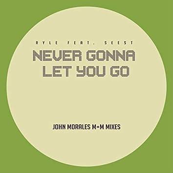 Never Gonna Let You Go (John Morales M+M Mixes)