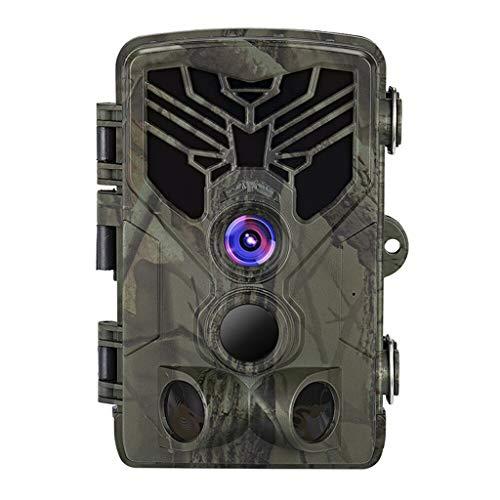 Yuege Trail Camera-WiFi 20MP 1080P Hunting Game Camera