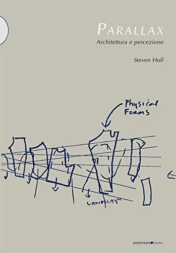 Parallax. Architettura e percezione