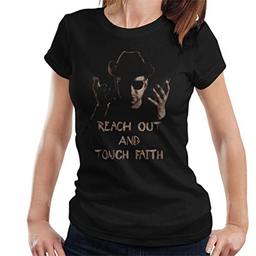 Reach Out and Touch Faith Women's T-Shirt