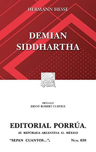 Demian. Siddhartha