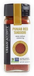 Urban Accents Punjab Red Tandoori