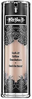 Kat Von D Lock-It Tattoo Foundation Light 48
