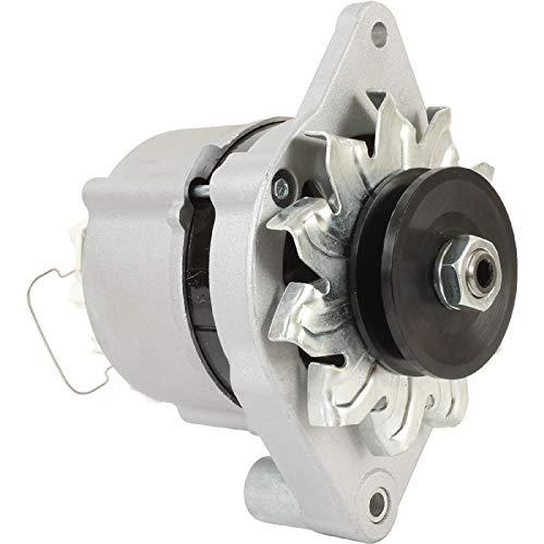 DB Elektrische abo0223Lichtmaschine für John Deere Gleiche Traktor für Modelle 1970–1982, 0–120–300–535und 0–120–300–538