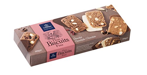 Biscuits Chocolade 100g