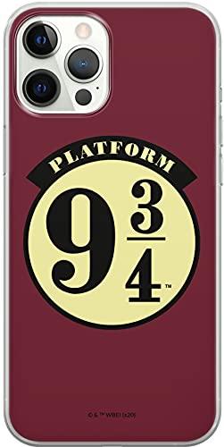 ERT GROUP Custodia per smartphone originale e con licenza ufficiale Harry Potter per IPhone IPhone 12/12 PRO, forma ottimale dello smartphone, antiurto