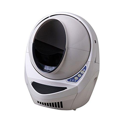 Litter-Robot 3 Automatic Self-Cleaning Litter Box EU