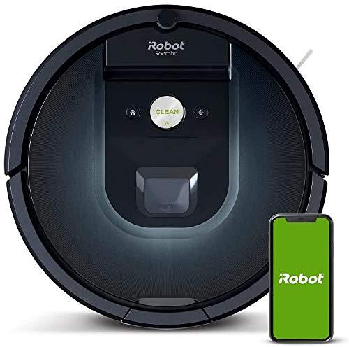iRobot Roomba 981 - Robot aspirapolvere