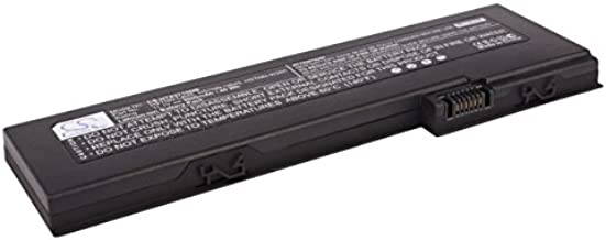 3600mAh Battery for HP Business Notebook 2710p, Elitebook 2730p, EliteBook 2740p, EliteBook 2740w, EliteBook 2760p