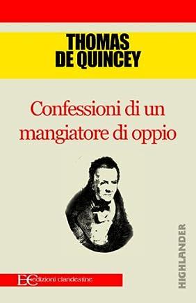 Confessioni di un oppiomane