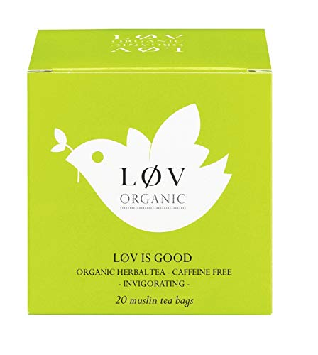 Kusmi Tea - Løv is Good