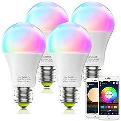 Revealed: 8 Best Smart Light Bulbs   Smart Home Judge