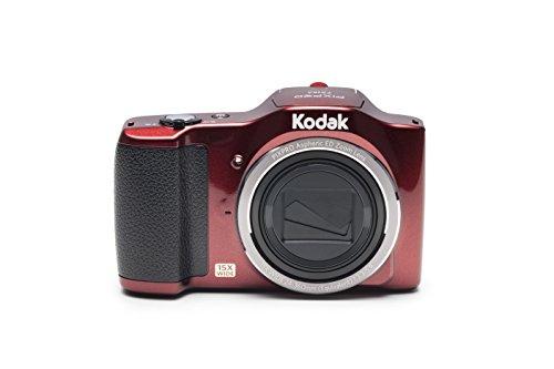 Kodak PIXPRO Friendly Zoom FZ152-RD 16MP Digital Camera