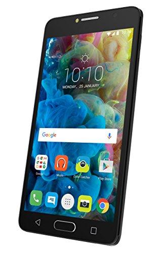 Alcatel Pop 4S Smartphone - 4G, 16GB, Dual SIM