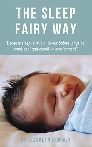 The Sleep Fairy Way (English Edition)