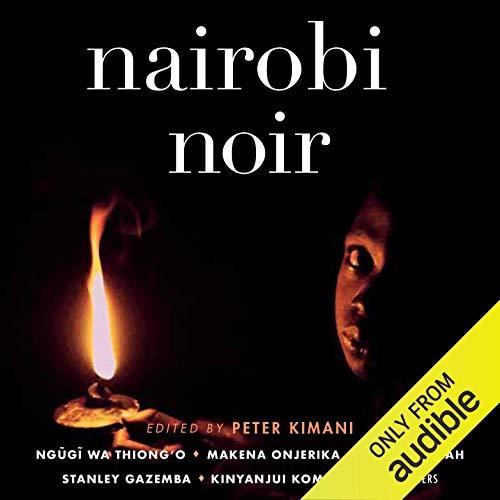 Nairobi Noir cover art