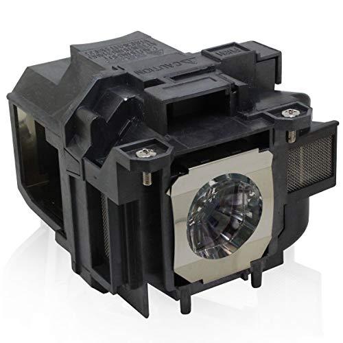 Starlight Lampada per Proiettore ELPLP78 V13H010L78 Compatibile con Epson EH-TW490 EH-TW5200 EH-TW570 EX3220 EX5220 EX5230 EX6220 EX7220 EX7230 EX7235 Videoproiettore