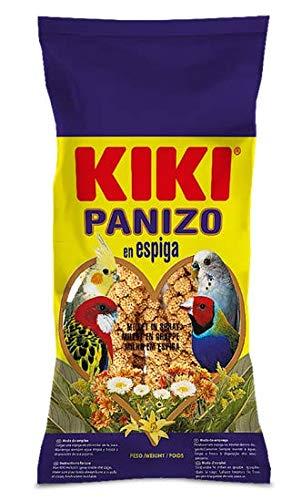 Kiki Panizo En Espiga Bolsa 500 gr