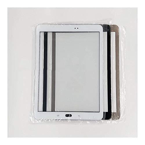 Kit sostituzione schermo 9.7' Sostituzione 2016 Fit for Samsung Galaxy Tab S2 schermo T813 T819 T818 tocco di vetro anteriore esterno del pannello Lens schermo di sostituzione del kit di riparazione