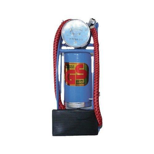 H&G Fussluftpumpe mit Zylinder