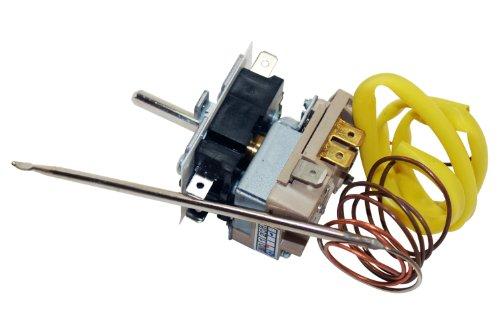 Electrolux 3111655019 Zanussi Fagor Tricity Bendix Top - Termostato para horno y cocina