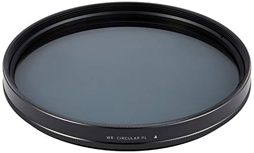 Sigma WR-Polfilter (105mm, wasserabweisend, antistatisch) schwarz