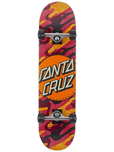 Santa Cruz Komplettboards: Primary Dot 7.75